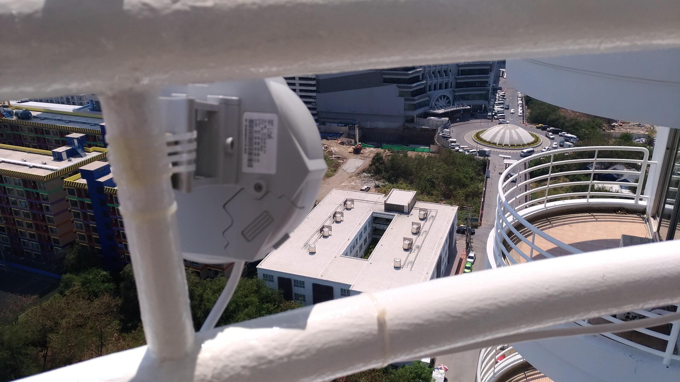 บริการออกแบบ-ติดตั้ง-แก้ไขระบบ LINK WiFi SOLUTION