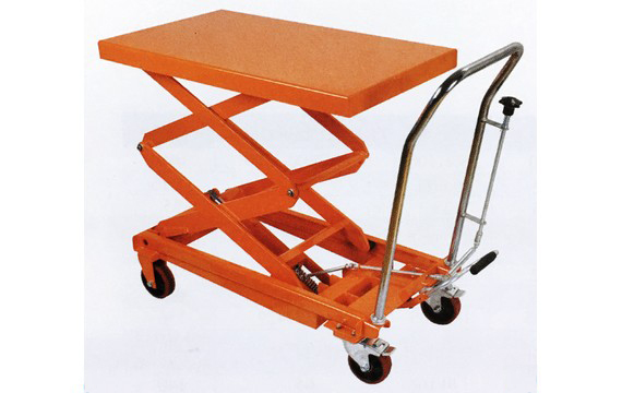 Mobile Table Lift