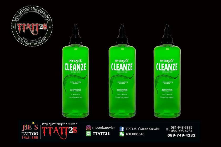 Cleanze Intenze
