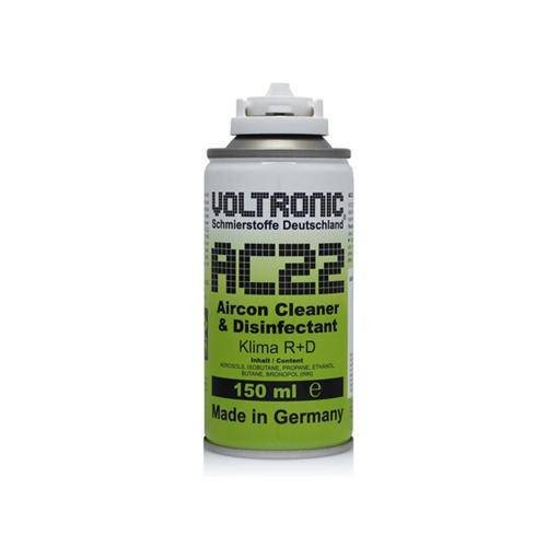 VOLTRONIC AC22 สเปรย์ทำความสะอาด พร้อมกำจัดเชื้อโรค เชื้อแบคทีเรีย