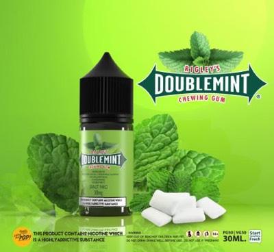 Double Mint saltnic
