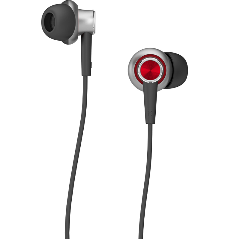 Devia T1 Acorn In-Ear Headphones (Red)