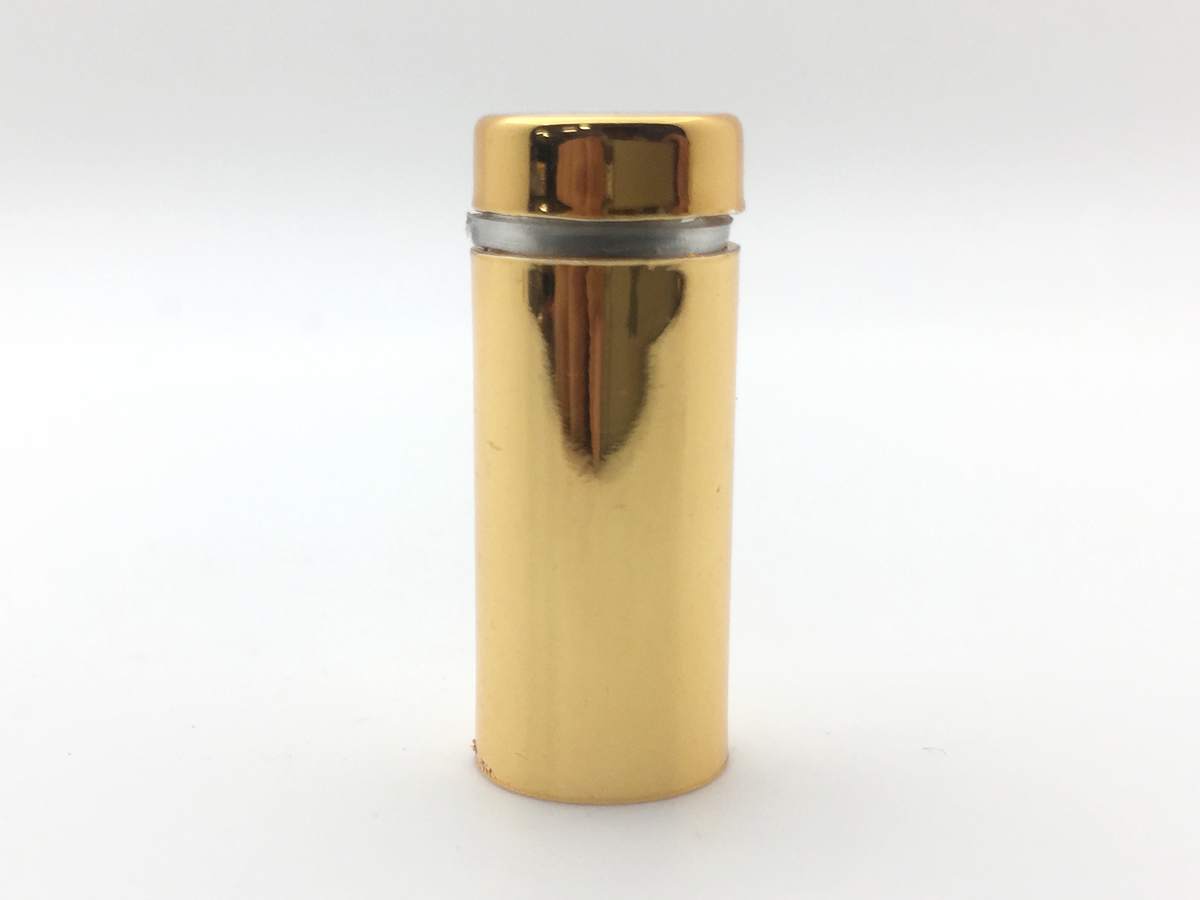 gold-plated bolt 12x30(copy)