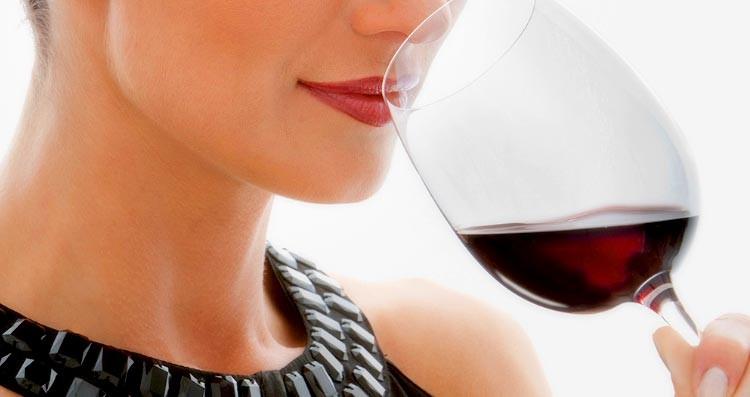 ดื่มไวน์แดงสักแก้วแล้วไปนอน คือ ดีย์