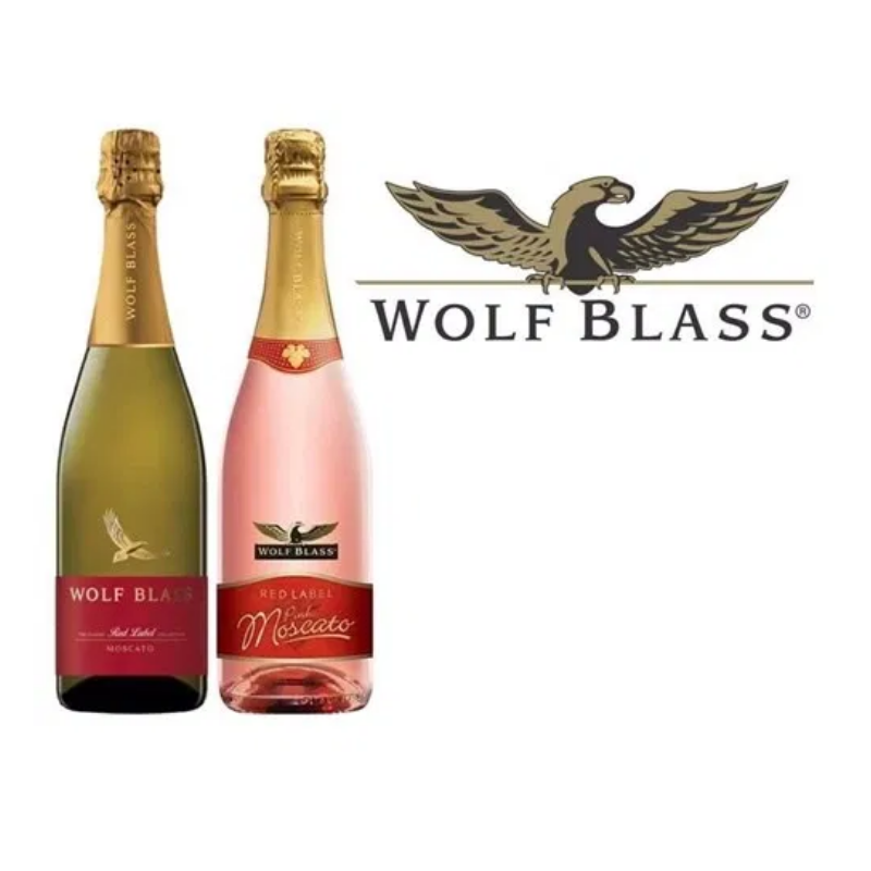 Wolf Blass Red Label Moscato