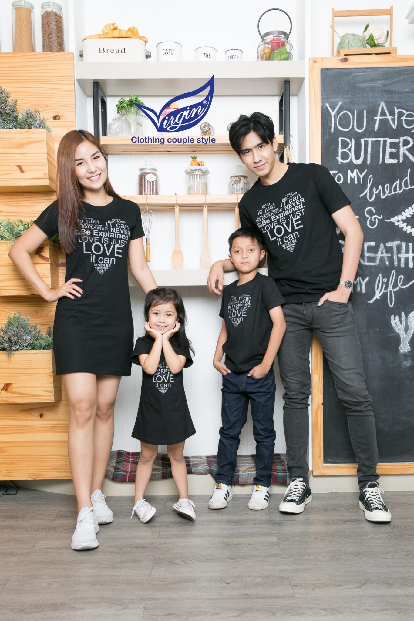 ครอบครัว หัวใจ สีดำ