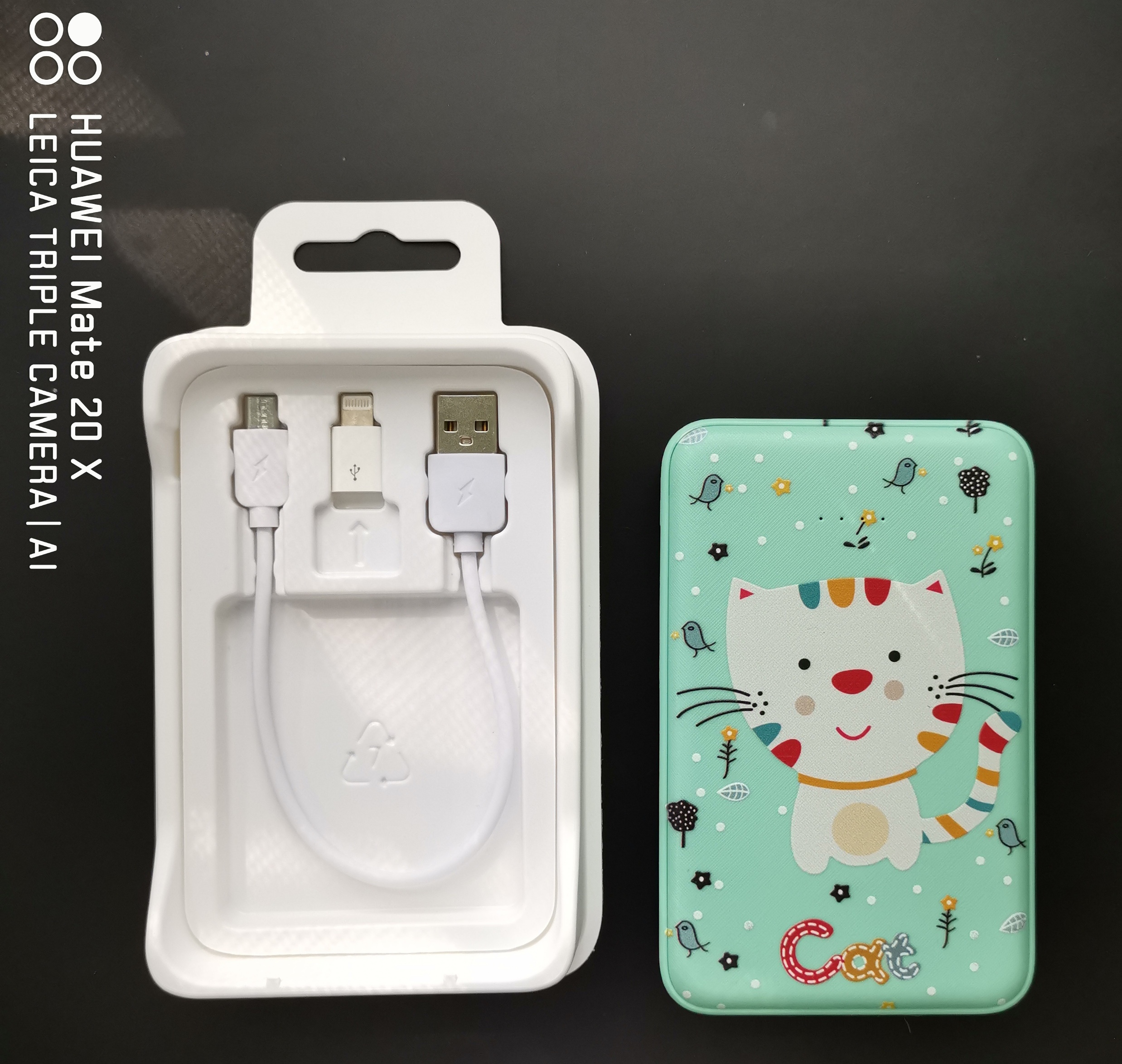 Power bank Veger รุ่น WP1018