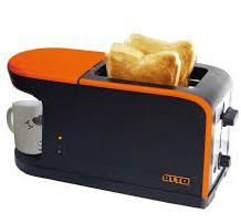 เครื่องปิ้งขนมปัง&ชงกาแฟOTTOรุ่น CM-020