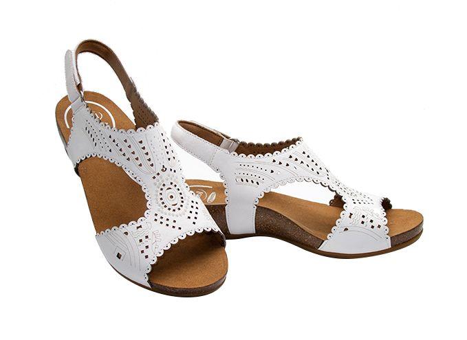 รองเท้า scholl Jennifer White ราคาพิเศษ