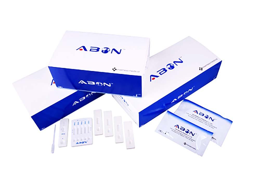 ABON HBsAb Test Strip