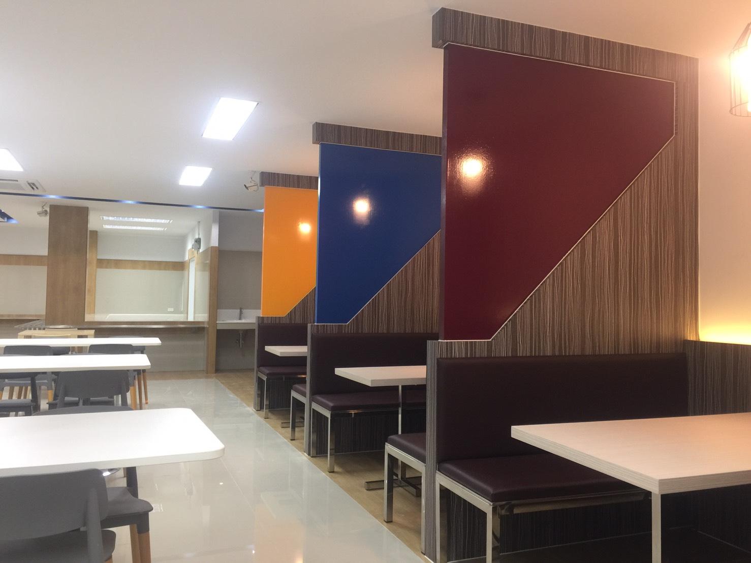 Canteen - ศูนย์อาหาร มหาวิทยาลัยมหิดล