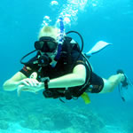 ประกันอุบัติเหตุการดำน้ำ (Scuba Diving )