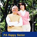 ประกันอุบัติเหตุสัวนบุคคลสูงวัย PA Happy Senior