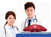 ประกันสุขภพ TIP Health Care 15,000
