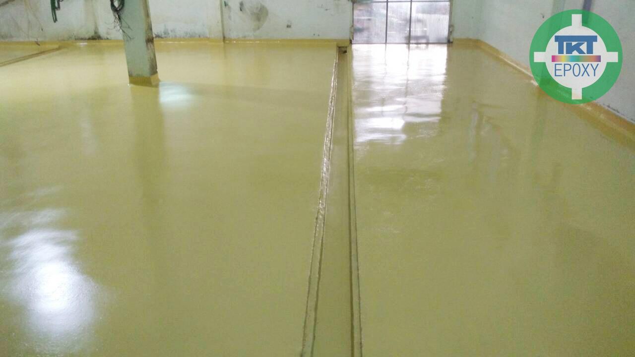 PU Concrete HF System