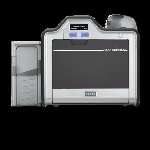FARGO® HDP5600 High Definition Printer