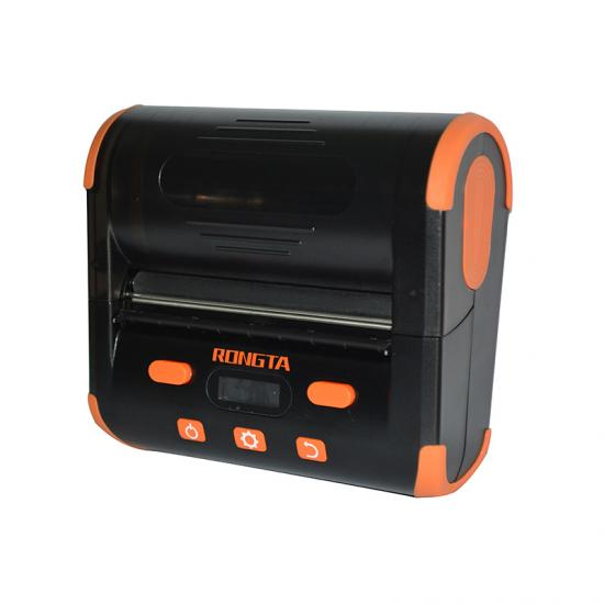 RPP04 Portable Label Printer