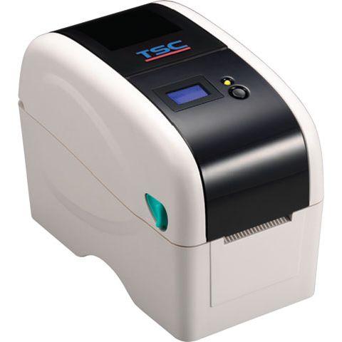 """เครื่องพิมพ์บาร์โค้ด TSC รุ่น TTP-225  Thermal Transfer Printer 2"""""""