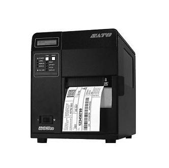 เครื่องพิมพ์บาร์โค้ด Sato M84Pro
