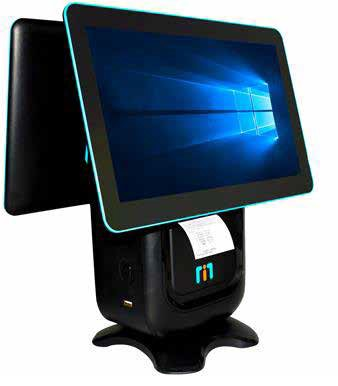 All In One POS Device A1