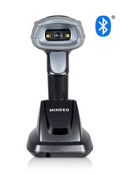 Mindeo CS-2290 BT (1D/2D) Bluetooth Barcode Scanner