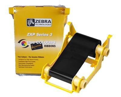 Zebra 800033-801 Black Mono