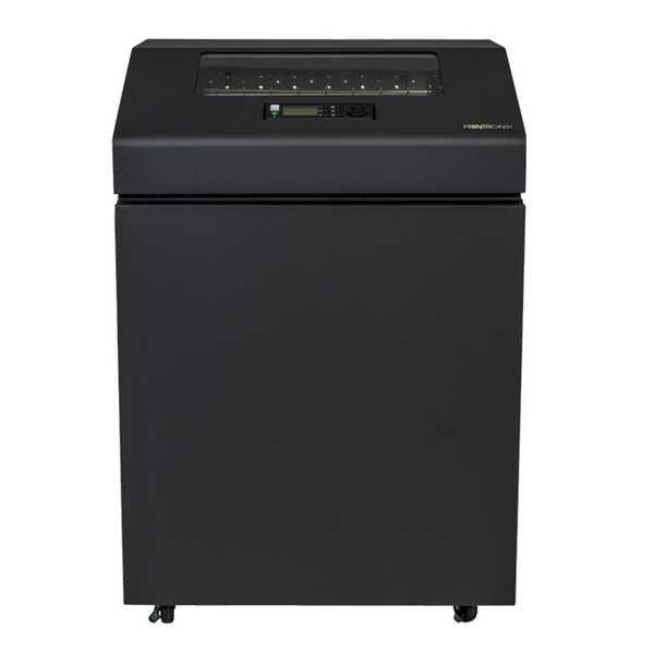 เครื่องพิมพ์ความเร็วสูงในซีรี่ส์ P8000/P8000PLUS Cabinet