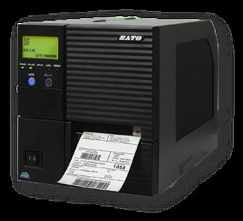 เครื่องพิมพ์บาร์โค้ด Sato GT4e