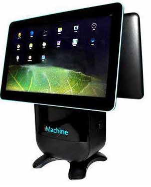 POS Terminal iMachine A1 (Android)