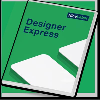 Nice Label Designer Express 2019