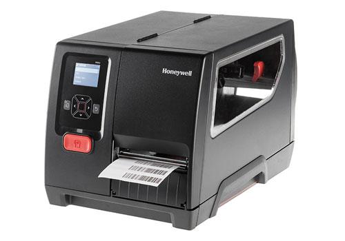 เครื่องพิมพ์บาร์โค้ด Honeywell รุ่น PM42