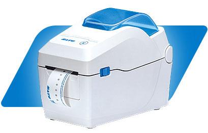 เครื่องพิมพ์สายรัดข้อมือ SATO WS2