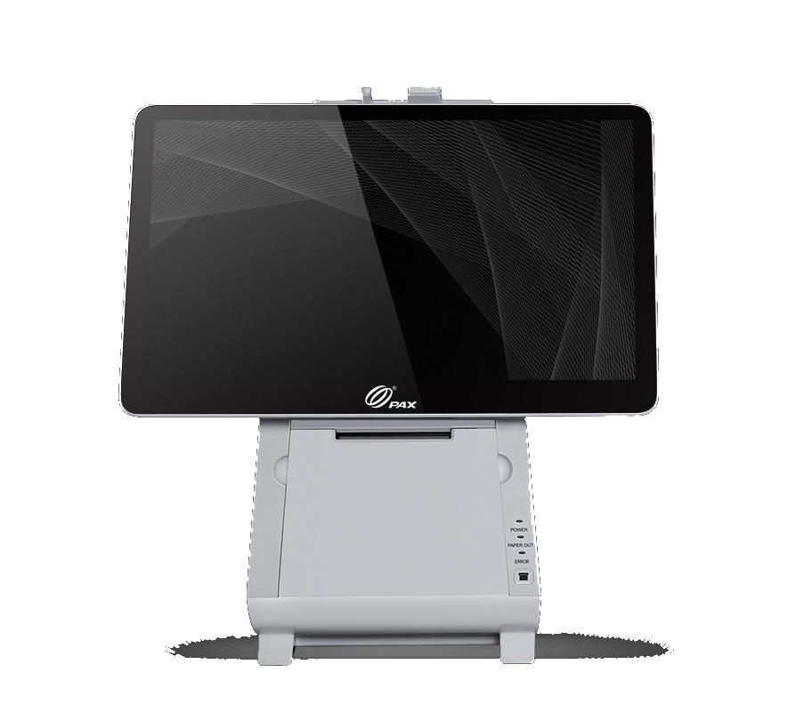 PAX E800 Payment Tablet Terminal