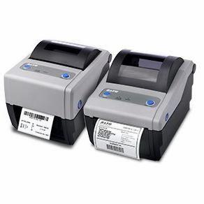 เครื่องพิมพ์บาร์โค้ด Sato CG4