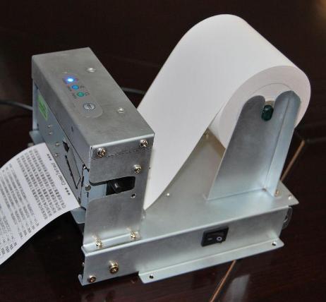เครื่องพิมพ์ Kiosk Codesoft LP2003