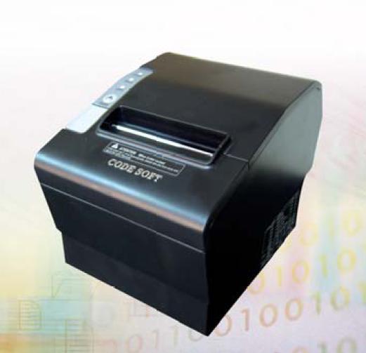 เครื่องพิมพ์ใบเสร็จ Codesoft TP-3250II