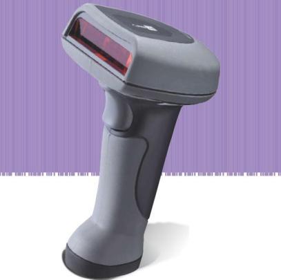 Cordless Scanner CipherLab1266 BT