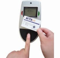 Access Control Actatek 2