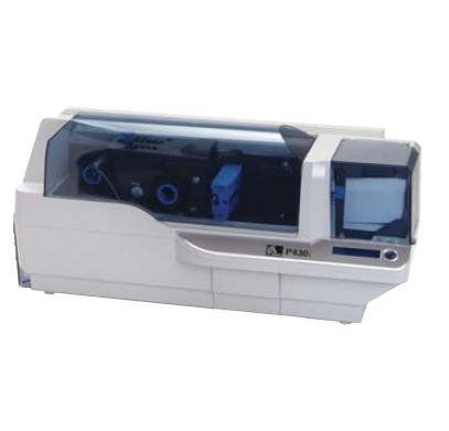 เครื่องพิมพ์บัตร Zebra P430i