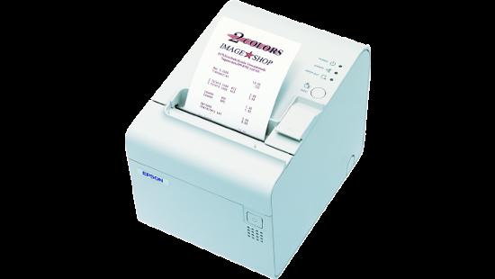 เครื่องพิมพ์ใบเสร็จ EPSON TM-T90