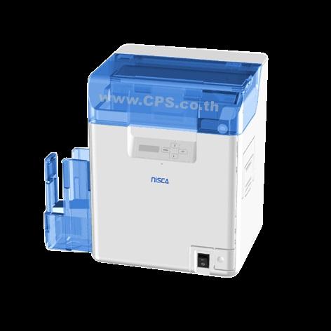 เครื่องพิมพ์บัตร Retransfer Team Nisca PR-C201