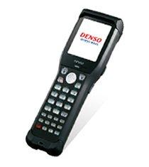 Denso Barcode Handy Terminal BHT-600B Series