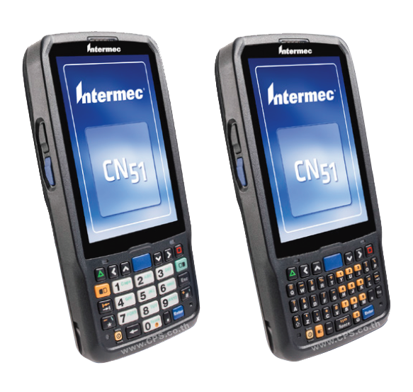 Mobile Computer Intermec CN51