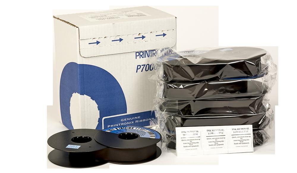 ผ้าหมึก Printronix P7000 Ultra Capacity (ของแท้ 100%)