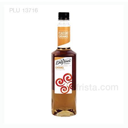ไซรัป DaVinci Caramel - 750 ml.