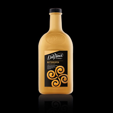 DaVinci Butterscotch Sauce 2 Liters