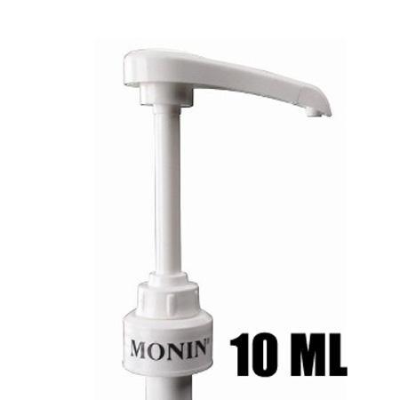 หัวปั้มขวด Monin Syrup Screw Pump 10 ml