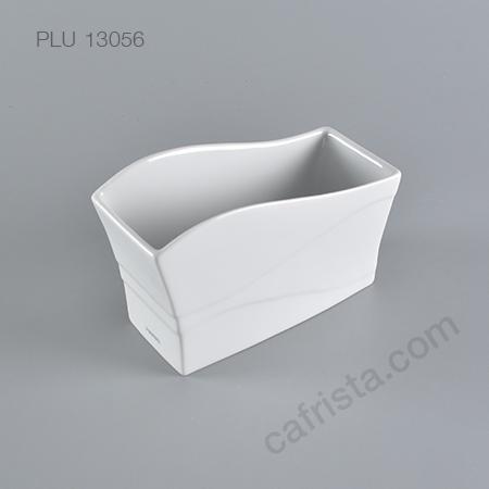 แท่นวางกระดาษกรอง Hario V60 Paper Stand White