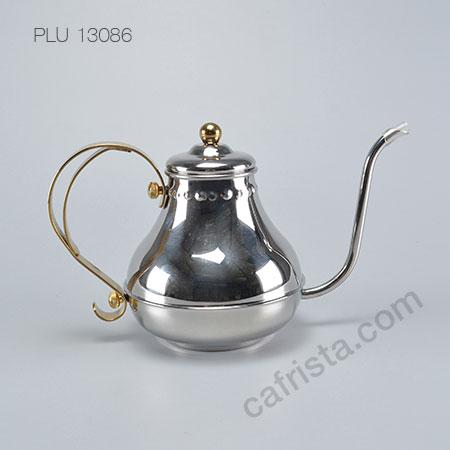 กาอะลาดิน Tiamo Coffee Pot 1.0L.