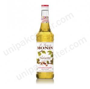 ไซรัป Monin Hazelnut - 700 ml